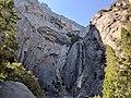 Dry lower Yosemite fall - fall 2016.jpg