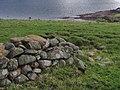 Dry stone wall - geograph.org.uk - 1387831.jpg