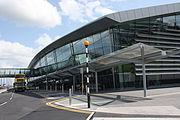 Dublin Airport, May 2011 (05)