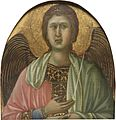 Duccio Di Buoninsegna - Maesta backside Angel.jpg