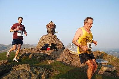 Dumyat Hill Race - geograph.org.uk - 1563708.jpg