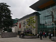 Dundrum Town Centre - Wikipedia
