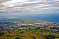 Dunedin and the Otago Peninsula, Otago, New Zealand, 12th. Dec. 2010 - Flickr - PhillipC.jpg