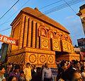 Durga Puja Pandal - Ekdalia Evergreen - Ekdalia Road - Kolkata 2013-10-11 3344-3345.JPG