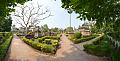 Dutch Cemetery - Chinsurah - Hooghly 2017-05-14 8314-8334.tif