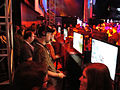 E3 2011 - Sony Media Event after party demo area (5810690419).jpg