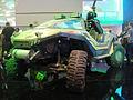 E3 Expo 2012 - Microsoft booth Halo 4 warthog.jpg