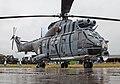 EGVA - Westland Puma HC2 - Royal Air Force - XW224 (48323389952).jpg