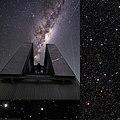 ESO Telescopes Spy a Rare Relic.jpg