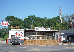 ESSO Club - ESSO Club in Clemson, South Carolina