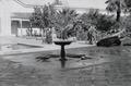 ETH-BIB-Brunnen in einem Garten in Fès-Nordafrikaflug 1932-LBS MH02-13-0344.tif
