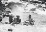 ETH-BIB-Trinkwasseraufbereitung im Serengeti-Camp-Kilimanjaroflug 1929-30-LBS MH02-07-0051.tif