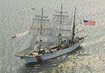 Eagle departs Charleston, S.C. DVIDS1091977.jpg
