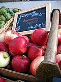 Early Discovery apples from Chegworth Valley.jpg