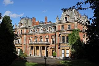 East Carlton village in the United Kingdom