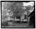 East back - 317 Southeast Third Street (House), Gainesville, Alachua County, FL HABS FL-367-4.tif