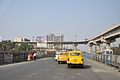 Eastern Metropolitan Bypass - Parama Junction - Kolkata 2014-02-12 2172.JPG