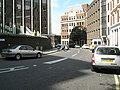 Eastern end of Snow Hill - geograph.org.uk - 966817.jpg