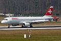 Edelweiss Air, HB-IJW, Airbus A320-214 (15836620443).jpg