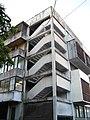 Edificio Arauco - escaleras.JPG