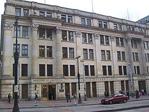 Edificio Pedro Lopez