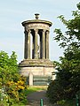 Edinburgh Dugald Stewart Monument 04.JPG