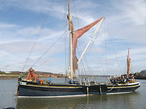 Edith May Thames Barge.JPG