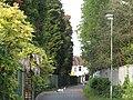Edith Nesbit Walk, Eltham - geograph.org.uk - 1297367.jpg