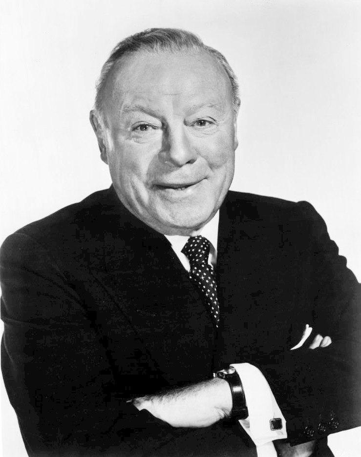 Edmund Gwenn 1953