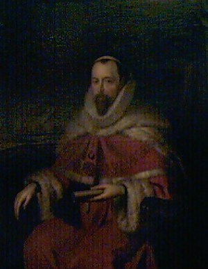 Case of Sutton's Hospital - Sir Edward Coke.