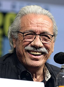 Edward James Olmos by Gage Skidmore.jpg