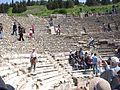 Efeso - Bouleuterion - panoramio.jpg