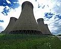 Eggborough cooling towers ^2 - geograph.org.uk - 844423.jpg