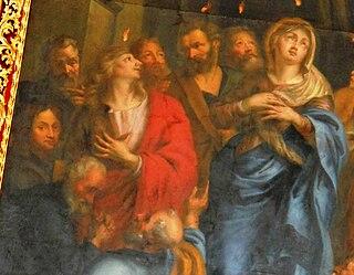 <i>O ewiges Feuer, o Ursprung der Liebe</i>, BWV 34 church cantata by Johann Sebastian Bach