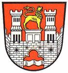 Das Wappen von Einbeck