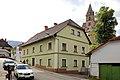 Eisenerz - Wohnhaus, Vordernberger Straße 3.JPG