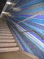 El Cerrito Del Norte BART mosaic.jpg