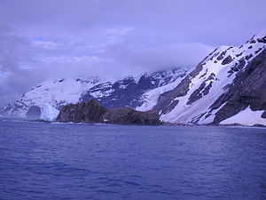 Elephant Island From water.jpg