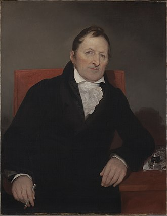 Timeline of United States inventions (before 1890) - Eli Whitney (1765–1825) is best known for inventing the cotton gin in October 1793 and patenting it on March 14, 1794; a key invention of the Industrial Revolution that shaped the economy of the antebellum South.