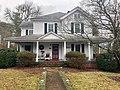 Elisha Calor Hedden House, Webster, NC (46563249852).jpg