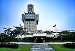 Embassy of Russia in Havana - Nick De Marco.jpg