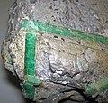 Emeralds in pegmatitic granite 8 (37992559234).jpg
