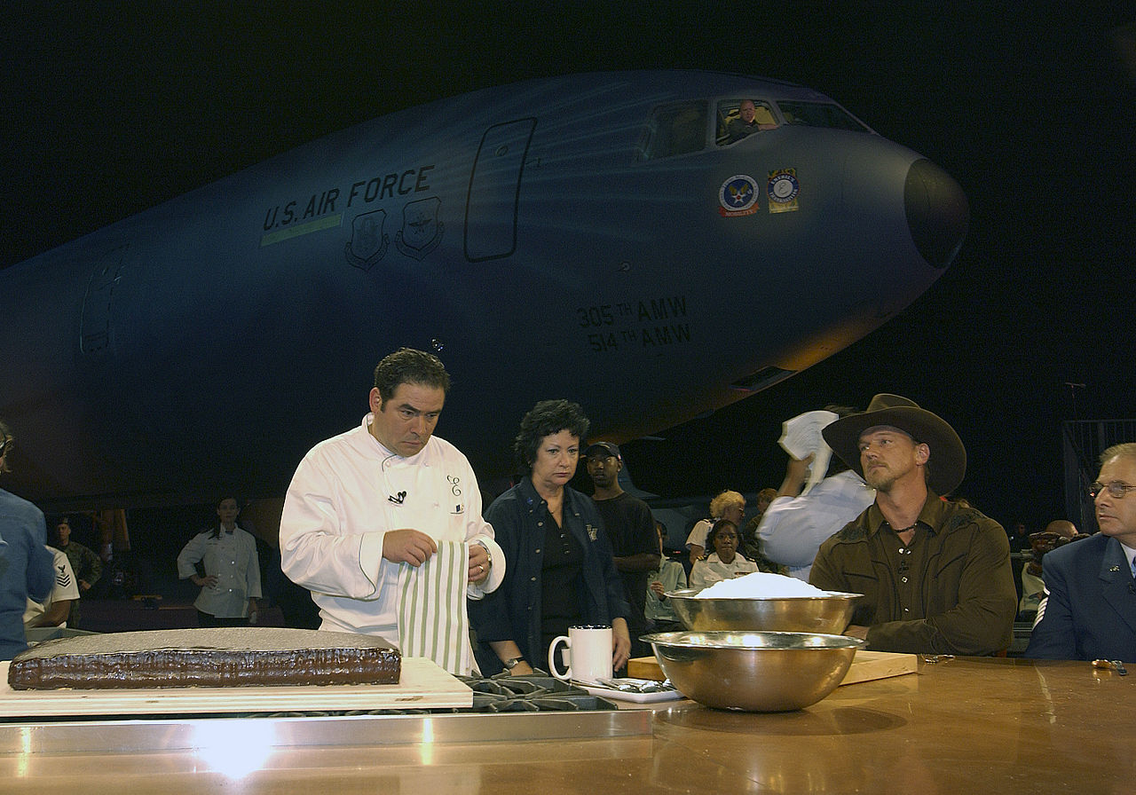 Food Network Thanksgiving Live