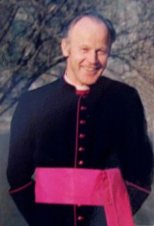 Emilio Lorenzo Stehle German priest and theologian