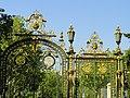 Enfants du Rhône gate - Parc de la Tête d'Or - DSC05285.jpg