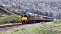 English Electric Class 40 & Class 26 (32271085275).jpg