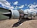 English Electric Lightning, no markings, at Piet Smits pic5.jpg