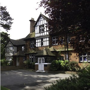 Priory Preparatory School - The Priory School, Banstead