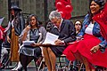 Equal Pay For Women Rally Chicago Illinois 3-28-19 6656 (32548753317).jpg