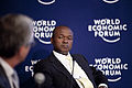 Erastus J. O. Mwencha - World Economic Forum on Africa 2012.jpg